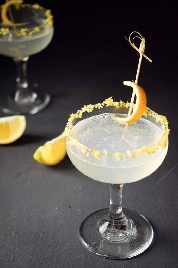 low carb cocktail recipe